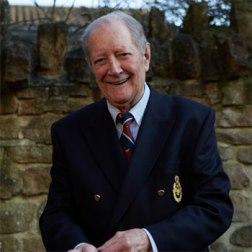 Norman Shepherd
