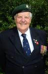 Jim Clarke. Kinks Regiment, LiverpoolChindits.